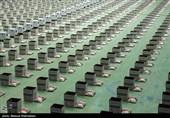 تداوم رزمایش مواسات در استان مازندران؛ 70 هزار بسته معیشتی بین نیازمندان توزیع شد