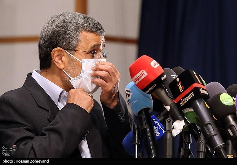 موضع جدید احمدینژاد: من لیبرال دموکرات هستم!