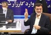 رئیس ستاد انتخاباتی قاضی زاده هاشمی در استان مرکزی منصوب شد