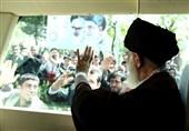 بازخوانی سفر رهبر معظم انقلاب به دیار کردستان؛ روزی که برای همیشه ماندگار شد