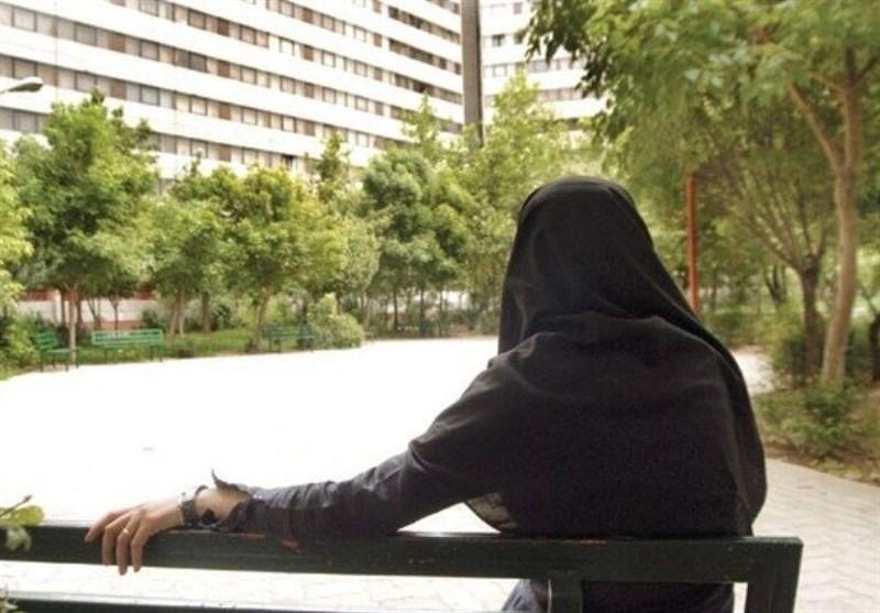 اینفوگرافیک |220 هزار نفر تا 50 سالگی ازدواج نکردهاند