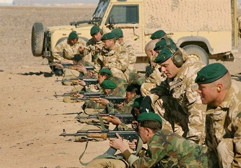 سفارت انگلیس: آموزش نیروهای افغان در انگلیس ادامه مییابد