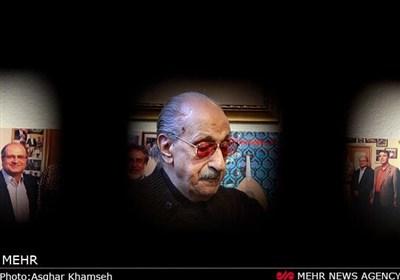 """۲ روایت از مرد آواز و عود """"عبدالوهاب شهیدی"""" / مردی که به کابارهها نه گفت و به زراعت پرداخت"""