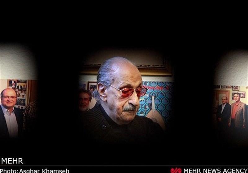 """2 روایت از مرد آواز و عود """"عبدالوهاب شهیدی"""" / مردی که به کابارهها نه گفت و به زراعت پرداخت"""