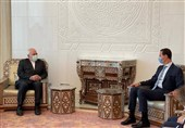 Zarif Hopes for Successful Syria Election