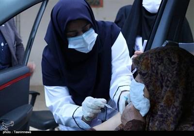 ثبتنام واکسیناسیون افراد بالای ۵۸سال آغاز شد