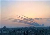 لحظه به لحظه با تحولات فلسطین| تداوم حملات موشکی مقاومت/جنایت هولناک رژیم صهیونیستی در غزه