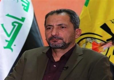حزب الله عراق: با سلاحهایمان آمریکا را غافلگیر میکنیم/غزه در درگیری تنها نیست