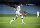 جام حذفی فرانسه| پاریسنژرمن در ضربات پنالتی به فینال صعود کرد