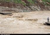 مویهای بر خرابههای سیل لرستان/ تنها 150 میلیارد تومان از خسارت به راهها و پلها جبران شد