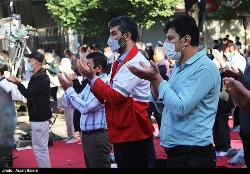 عید فطر , ستادهای نماز جمعه کشور , کرونا , استانداری قزوین ,