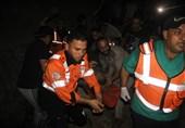 آمار جدید شهدای غزه/ تعداد شهدا به 115 نفر رسید