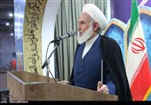 امام جمعه کاشان: افزایش جنایات در افغانستان نتیجه لشکرکشی آمریکا است