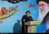 ملاک اصلی کاندیداهای ریاست جمهوری از نگاه امام جمعه بیرجند / باید در انتخابات 1400 بهترینها را رقم بزنیم