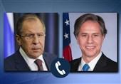 گفتگوی وزرای خارجه روسیه و آمریکا درباره برجام و آینده روابط دوجانبه