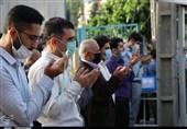 برپایی نماز عید سعید فطر در شهرستانهای استان تهران به روایت تصویر