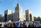 نماز عید سعید فطر در 26 پایگاه خراسان جنوبی اقامه شد+ تصاویر