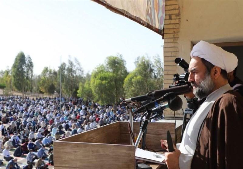 امام جمعه زاهدان: موازنه قدرت به نفع جبهه مقاومت تغییر کرده است
