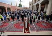 نماز عید سعید فطر در سراسر استان گلستان اقامه شد + تصاویر
