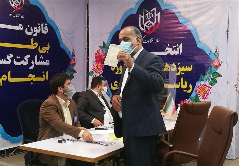 صباغیان: تایید صلاحیت نشوم مانند شهروند عادی در انتخابات شرکت میکنم