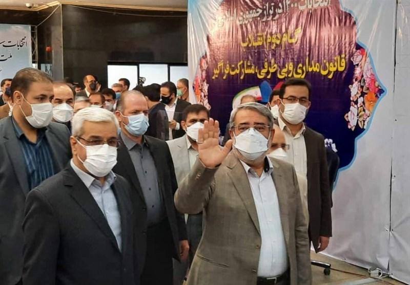 رحمانی فضلی: وزارت کشور قانونی عمل کرد/مشکلی با شورای نگهبان نداریم