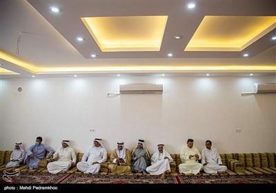 حال و هوای مردم اهواز در عید سعید فطر