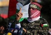 القسام: در صورت حمله زمینی، متجاوزان در انتظار هلاکت و اسارت خود باشند/ حملات سنگین موشکی مقاومت به تلآویو