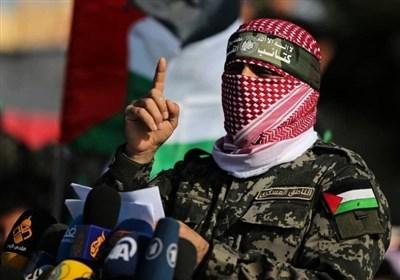 ابوعبیده: دشمن صهیونیست را تحقیر کردیم/ گزینه حملات موشکی ما تا ساعت ۲ بامداد روی میز خواهد بود
