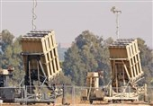اعتراف رسانه اسرائیلی به ناکارامدی گنبدآهین/ از دهها موشک شلیک شده فقط 10 مورد رهگیری میشود