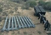 شلیک بیش از 1600 موشک به سمت مناطق صهیونیستنشین به اعتراف رسانههای عبری