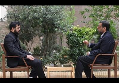 آقای ضرغامی! شما میخواهید شبیه احمدینژاد باشید؟