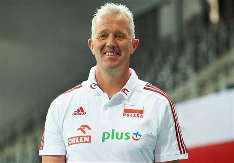 هینن: بهترین بازیکنان لهستان را به المپیک نمیبرم!
