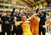 Iranian Futsal Super League: Mes Sungun Defends Title
