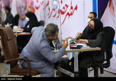 سومین روز ثبت نام انتخابات ریاست جمهوری - 2