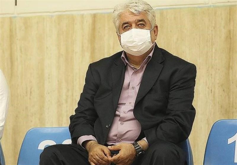 شمس: اشتباهات فدراسیون فوتبال غیرقابل تحمل است، باید سر قبر فوتسال برویم/ مس راه پرسپولیس را میرود