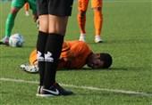 لیگ دسته اول فوتبال| تداوم صدرنشینی مس کرمان با وجود شکستی سنگین