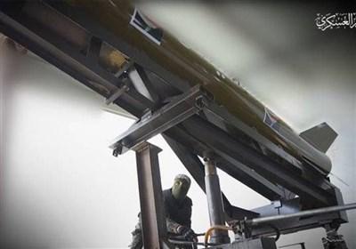 آخرین تحولات فلسطین| رونمایی رسمی از موشک عیاش از سوی قسام/ ارتش اسرائیل 9 هزار نیروی ذخیره دیگر فراخواند