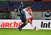 جام حذفی فرانسه| موناکو با غلبه بر حریف دسته چهارمی خود فینالیست شد