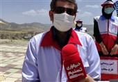 """طرح """"سحاب"""" به منظور توسعه خدمات امدادی در ایلام اجرایی میشود + فیلم"""