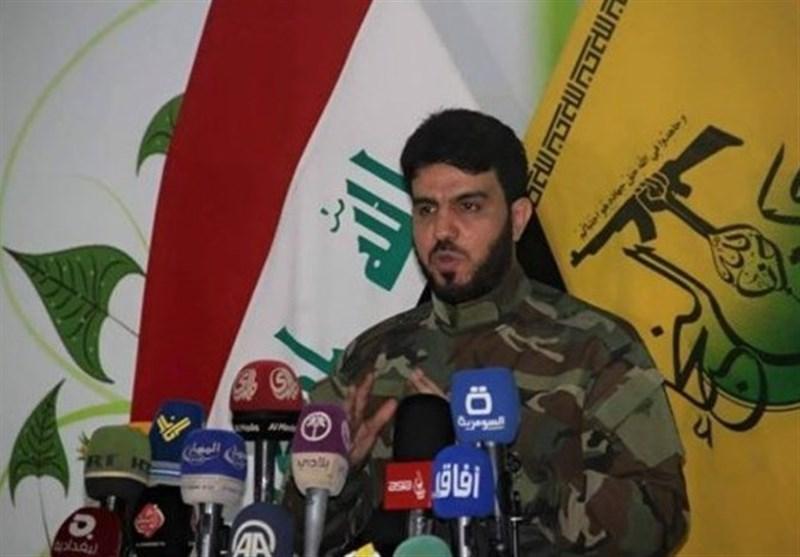 یکی از فرماندهان النجباء: مقاومت در حال حاضر همه اراضی اشغالی را در تیررس خود دارد