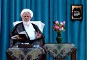امام جمعه یزد: دعوای مسئولان برای مردم ثمری ندارد / بهانهتراشیها کم شود