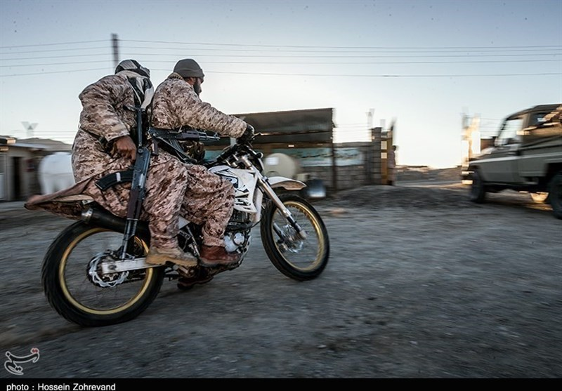 Murderers of Basij Forces Killed in Southeast Iran