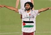 واکنش سخنگوی باشگاه آرسنال به حذف اسرائیل از روی نقشه توسط الننی