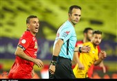 داور فینال جام حذفی مشخص شد