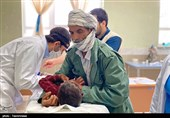 پایگاه خدمات اجتماعی و سلامت زندگی خوب در شهرستان مرزی صالح آباد خراسان رضوی