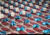 رزمایش سوم کمک مؤمنانه سپاه قزوین به روایت تصویر