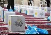 شانزدهمین مرحله رزمایش کمک مومنانه در یزد برگزار شد