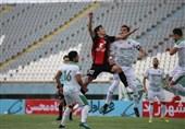 لیگ برتر فوتبال| آلومینیوم با پیروزی مقابل پدیده از استقلال جلو زد/ منصوریان برنده تقابل با رحمتی