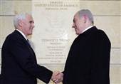 مایک پنس: اسرائیل عزیزترین متحد آمریکاست