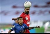 کنعانیزادگان: به خاطر طلب هواداران از دربی با آمپول بازی کردم/ بهتر از استقلال بازی کردیم